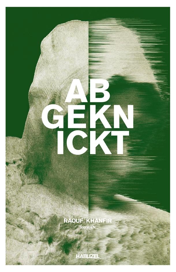 Abgeknickt - Raouf Khanfir